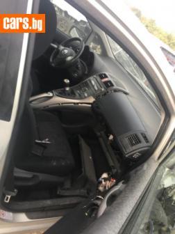 Toyota Auris 1.4 vvti photo