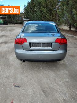 Audi A4 1600 photo