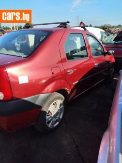 Dacia Logan 1400 photo