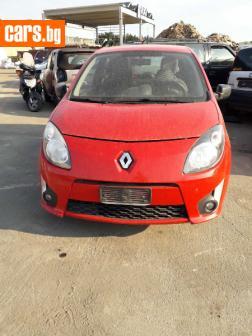 Renault Twingo photo
