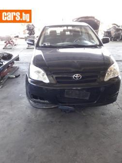 Toyota Corolla 1400 photo