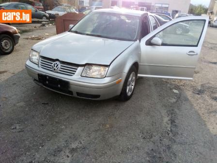 VW Bora 2.0 photo