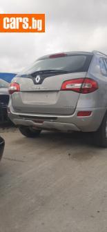 Renault Koleos 2.5 i photo