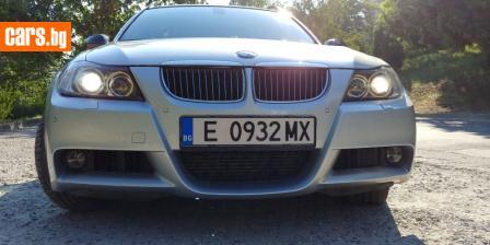 BMW 335 BENZIN photo