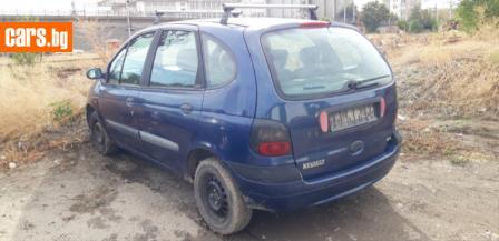 Renault Scenic 1.6i photo