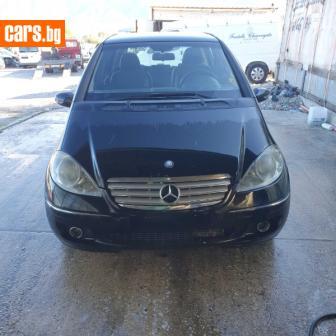 Mercedes-Benz A 170 1.7 cdi photo