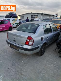 Renault Clio 1,4 i photo