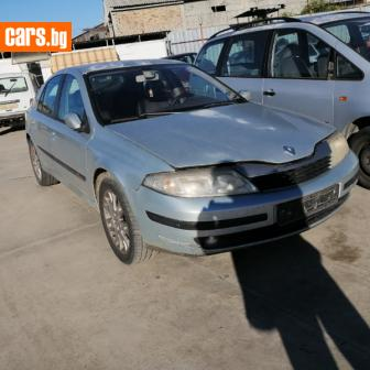 Renault Laguna Laguna 2 1.9dci photo