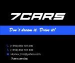 7Cars logo